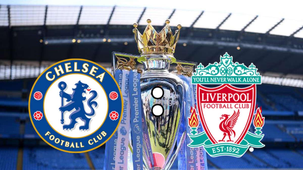 Chelsea Gegen Liverpool