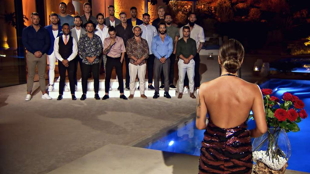 Rtl Now Die Bachelorette