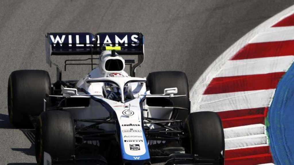 Formel-1-Traditionsteam Williams
