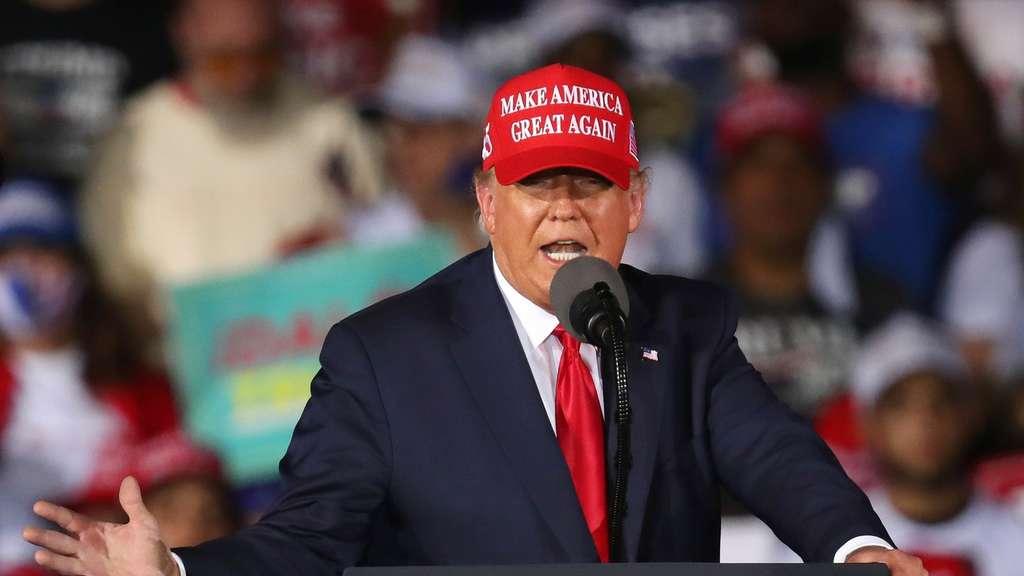 Wahl Trump
