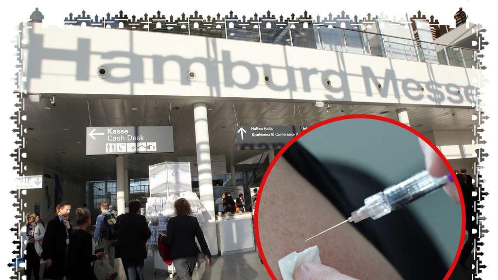 Stadt Hamburg Stellenausschreibung