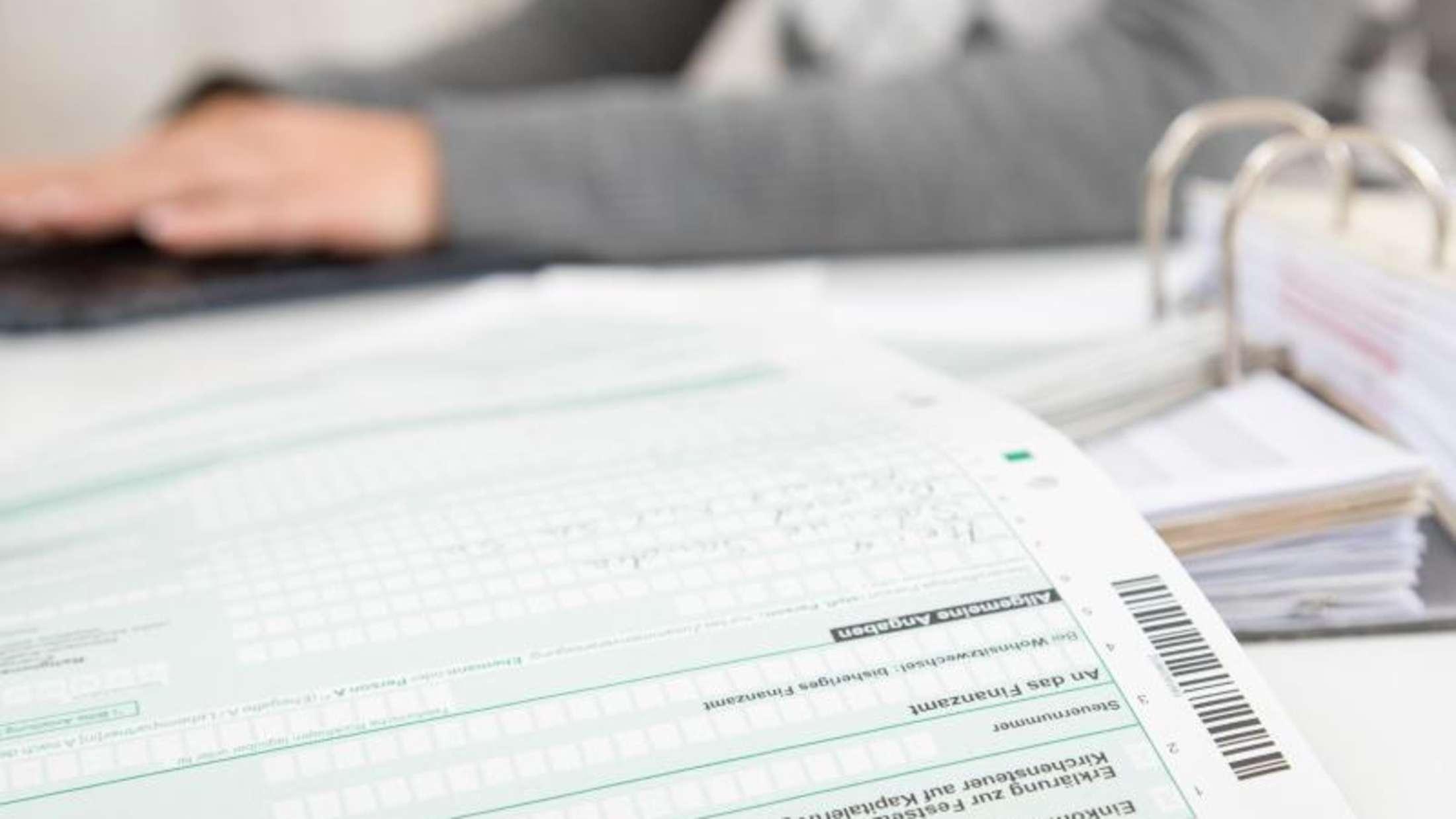 Freibeträge für 2021 eintragen lassen | Leben
