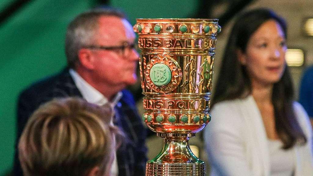 Dfb Pokal Achtelfinale 2021/18