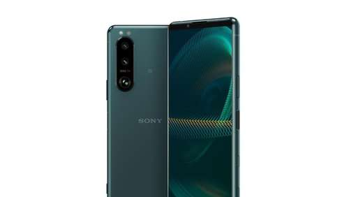 Sony Xperia: Top-Smartphones mit variabler Tele-Optik